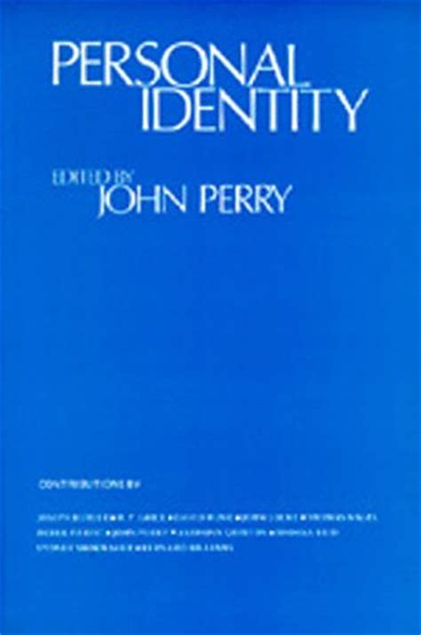 FREE Personal Identity Essay - ExampleEssays