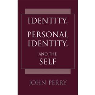 Personal identity essays about depression